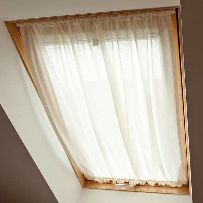 Záves na strešné okno