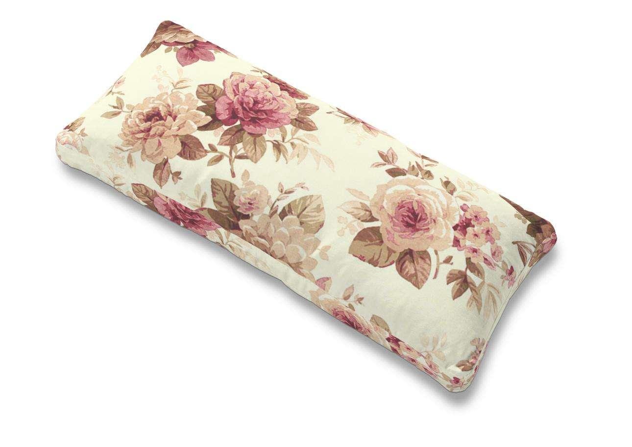 Karlstad pagalvėlės užvalkalas (67cm x 30cm) kolekcijoje Mirella, audinys: 141-06