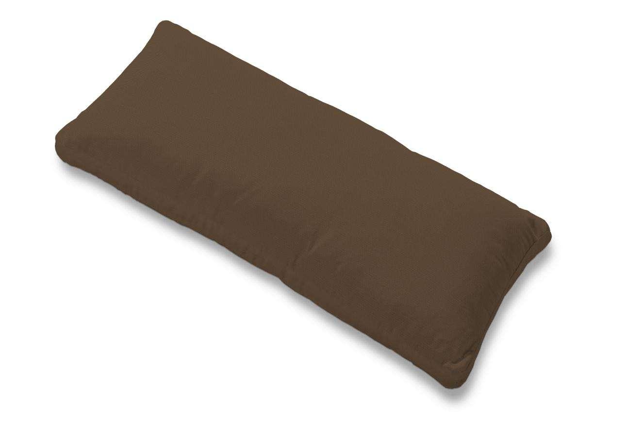Poszewka na poduszkę Karlstad 67x30cm w kolekcji Cotton Panama, tkanina: 702-02
