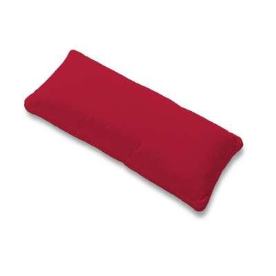 Pudebetræk Karlstad 67x30cm 702-04 Rød Kollektion Cotton Panama