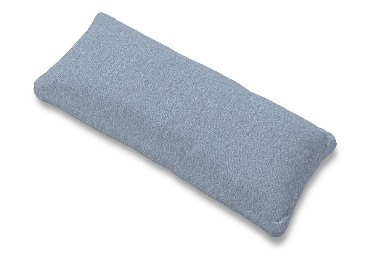 Poszewka na poduszkę Karlstad 67x30cm w kolekcji Chenille, tkanina: 702-13