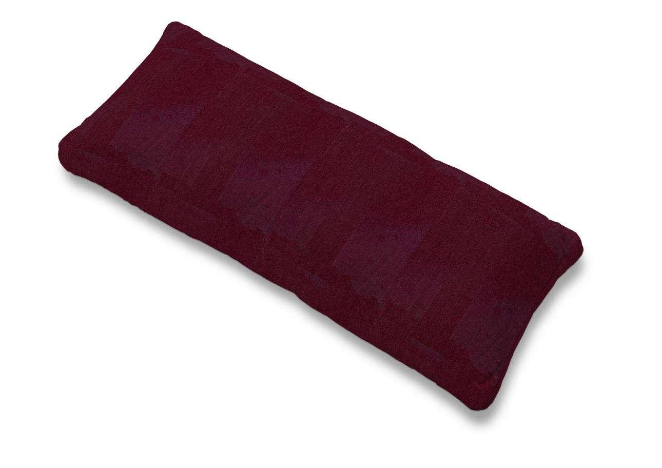 Poszewka na poduszkę Karlstad 67x30cm poduszka Karlstad 67x30cm w kolekcji Chenille, tkanina: 702-19