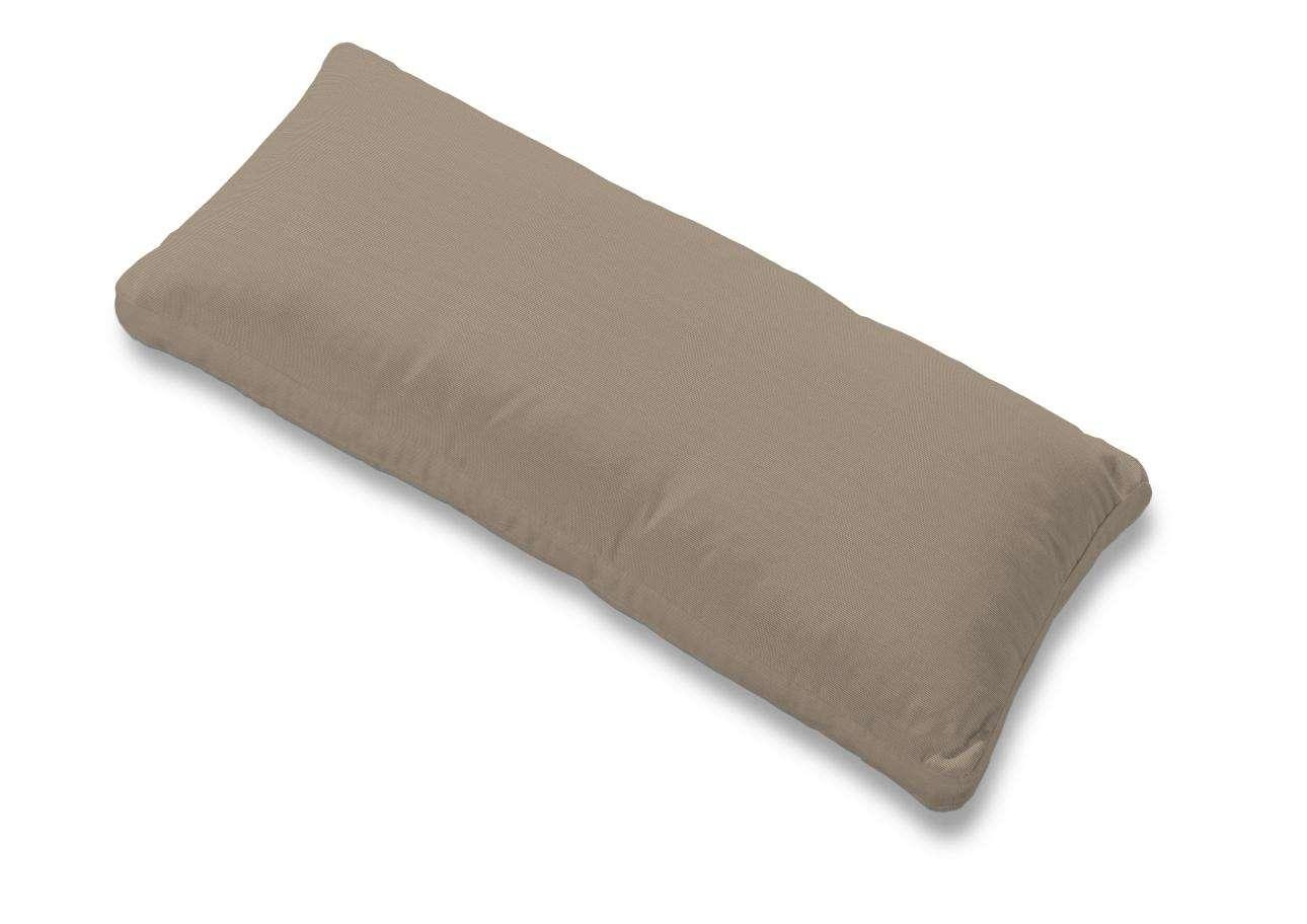 Poszewka na poduszkę Karlstad 67x30cm w kolekcji Cotton Panama, tkanina: 702-28