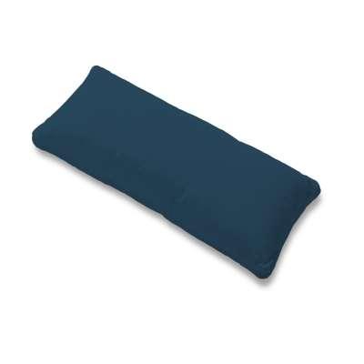 Poťah na vankúš Karlstad 67x30cm 702-30 modrá morská Kolekcia Cotton Panama