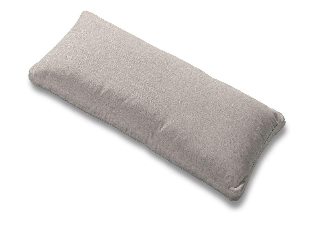 Poszewka na poduszkę Karlstad 67x30cm w kolekcji Living, tkanina: 161-00