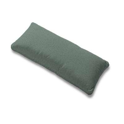 Poszewka na poduszkę Karlstad 67x30cm 161-89 szara mięta melanż Kolekcja Madrid