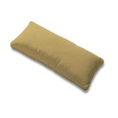 Poszewka na poduszkę Karlstad 67x30cm 702-41 zgaszony żółty Kolekcja Cotton Panama