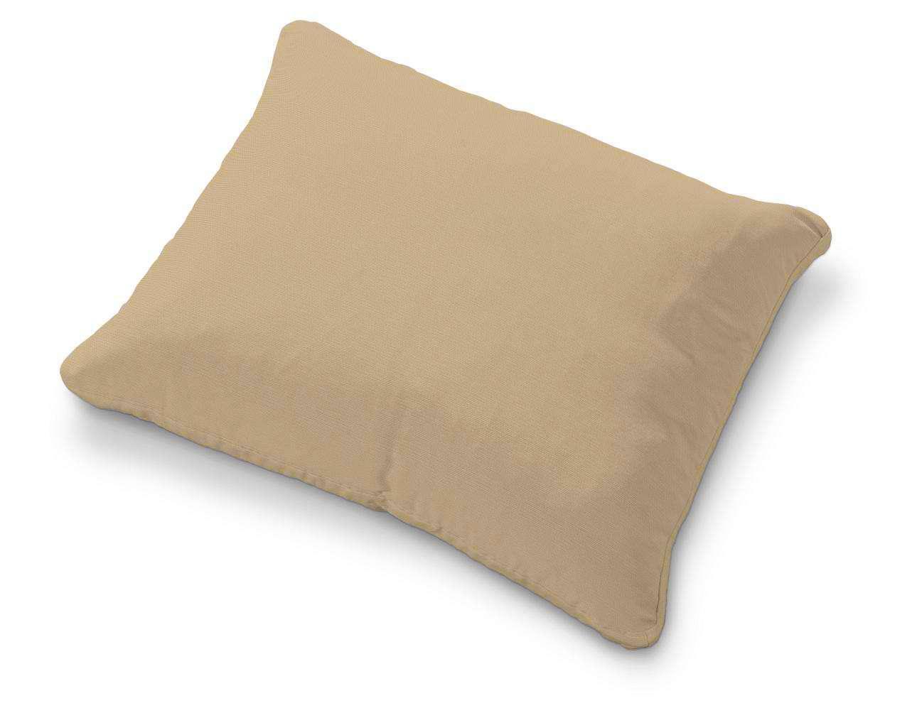 Poszewka na poduszkę Karlstad 58x48cm poduszka Karlstad 58x48cm w kolekcji Cotton Panama, tkanina: 702-01