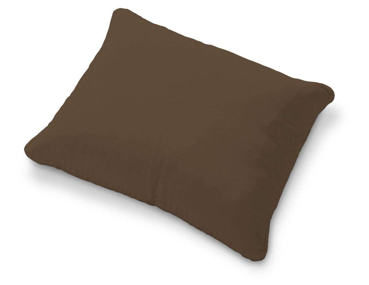 Poszewka na poduszkę Karlstad 58x48cm poduszka Karlstad 58x48cm w kolekcji Cotton Panama, tkanina: 702-02