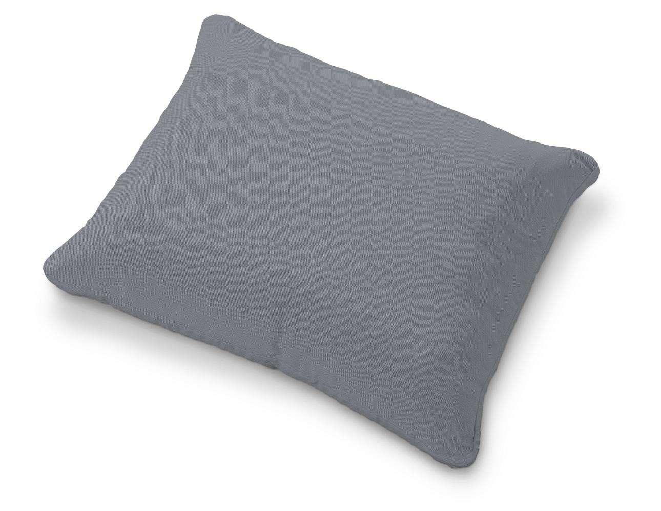 Karlstad pagalvėlės užvalkalas(58 cm x 48 cm) Karlstad pagavėlės užvalkalas 58x48cm kolekcijoje Cotton Panama, audinys: 702-07