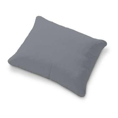 Poszewka na poduszkę Karlstad 58x48cm w kolekcji Cotton Panama, tkanina: 702-07