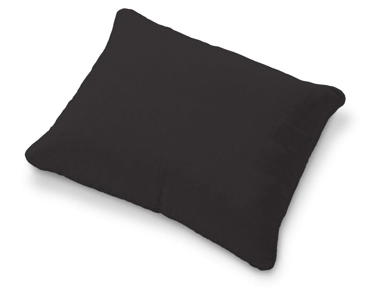 Poszewka na poduszkę Karlstad 58x48cm poduszka Karlstad 58x48cm w kolekcji Cotton Panama, tkanina: 702-08