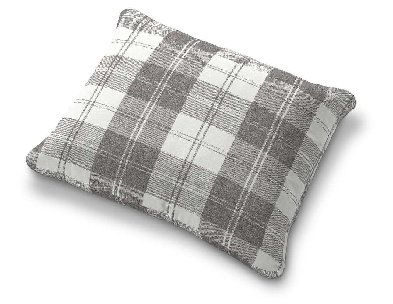 Poszewka na poduszkę Karlstad 58x48cm w kolekcji Edinburgh, tkanina: 115-79