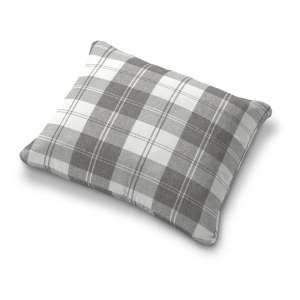 Karlstad pagalvėlės užvalkalas(58 cm x 48 cm) Karlstad pagavėlės užvalkalas 58x48cm kolekcijoje Edinburgh , audinys: 115-79