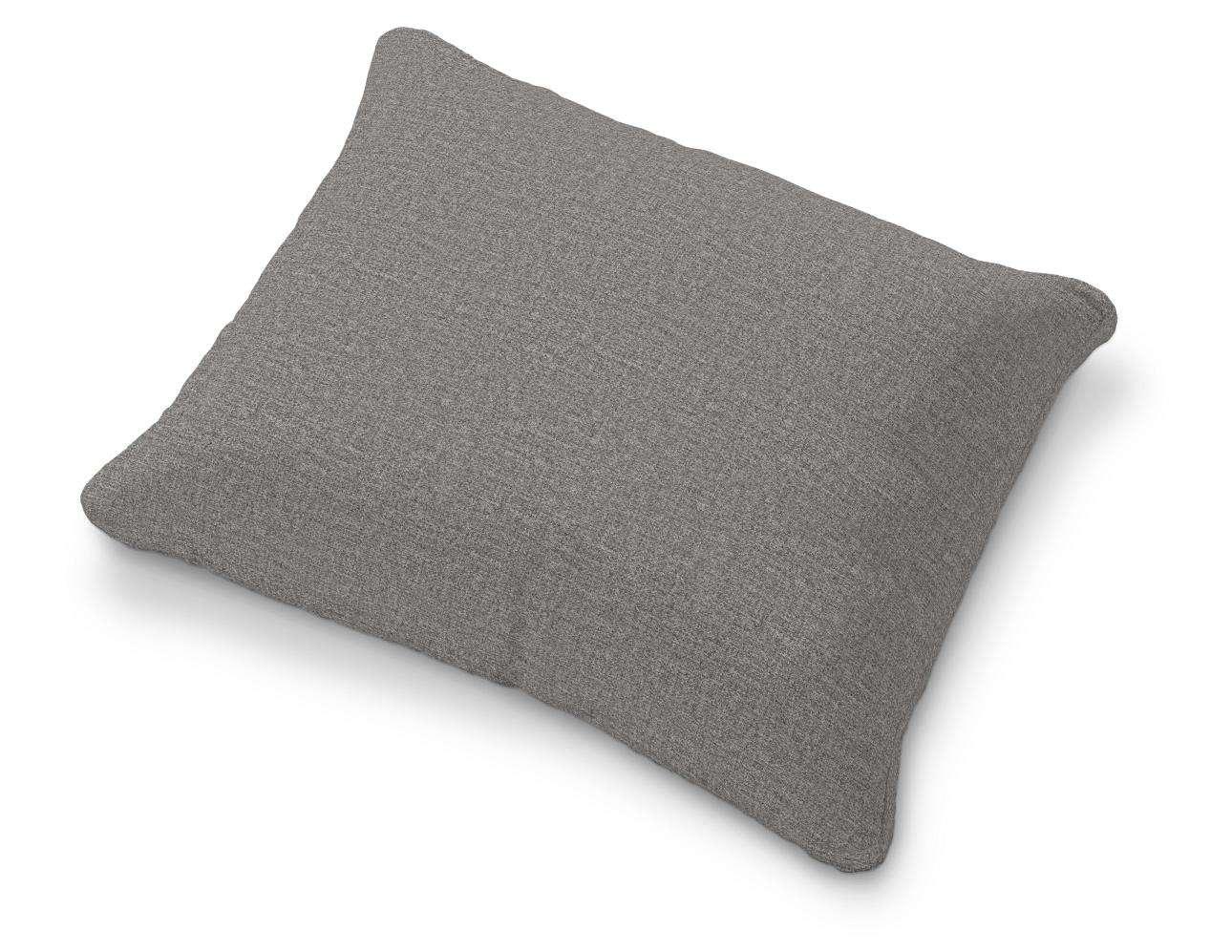 Poszewka na poduszkę Karlstad 58x48cm w kolekcji Edinburgh, tkanina: 115-81