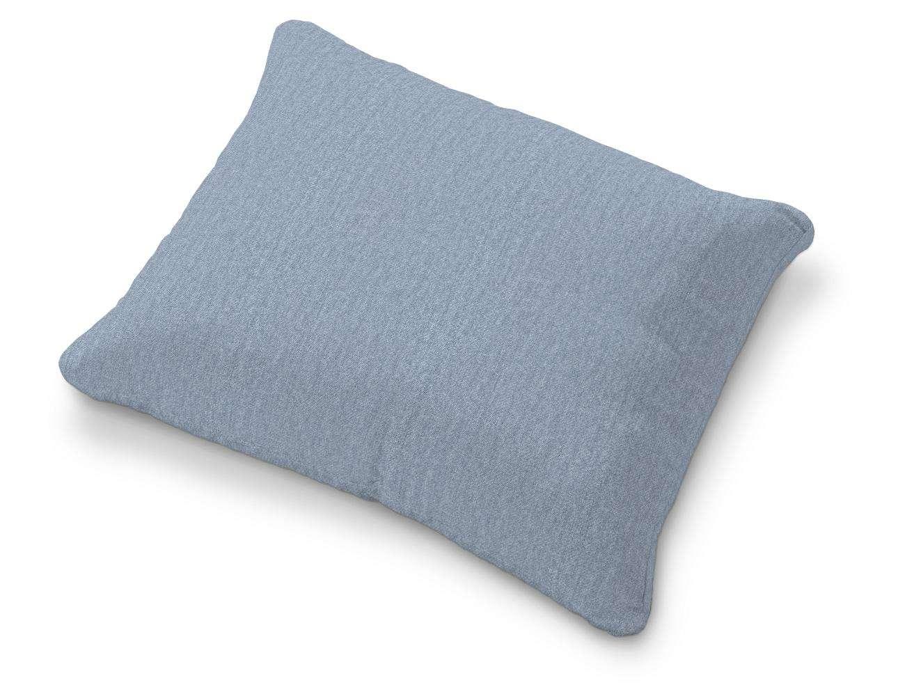 Poszewka na poduszkę Karlstad 58x48cm w kolekcji Chenille, tkanina: 702-13