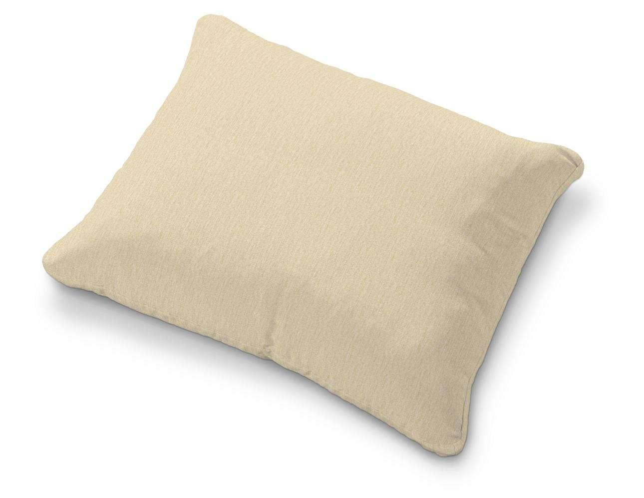 Karlstad pagalvėlės užvalkalas(58 cm x 48 cm) Karlstad pagavėlės užvalkalas 58x48cm kolekcijoje Chenille, audinys: 702-22