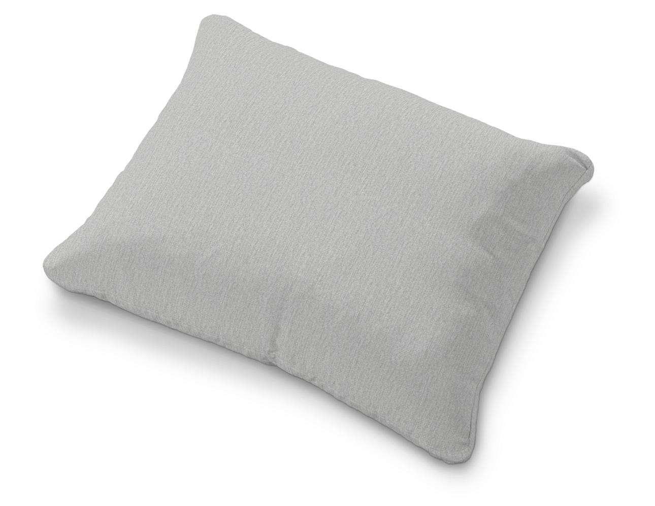 Karlstad pagalvėlės užvalkalas(58 cm x 48 cm) Karlstad pagavėlės užvalkalas 58x48cm kolekcijoje Chenille, audinys: 702-23