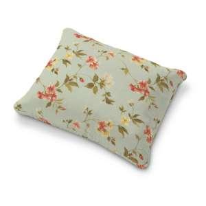 Karlstad pagalvėlės užvalkalas(58 cm x 48 cm) Karlstad pagavėlės užvalkalas 58x48cm kolekcijoje Londres, audinys: 124-65