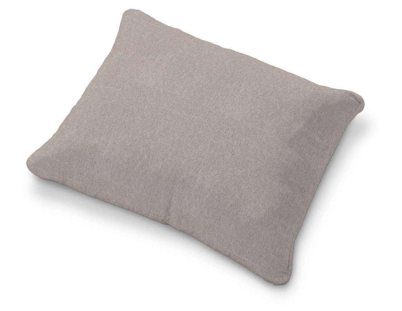 Karlstad pagalvėlės užvalkalas(58 cm x 48 cm) Karlstad pagavėlės užvalkalas 58x48cm kolekcijoje Etna , audinys: 705-09