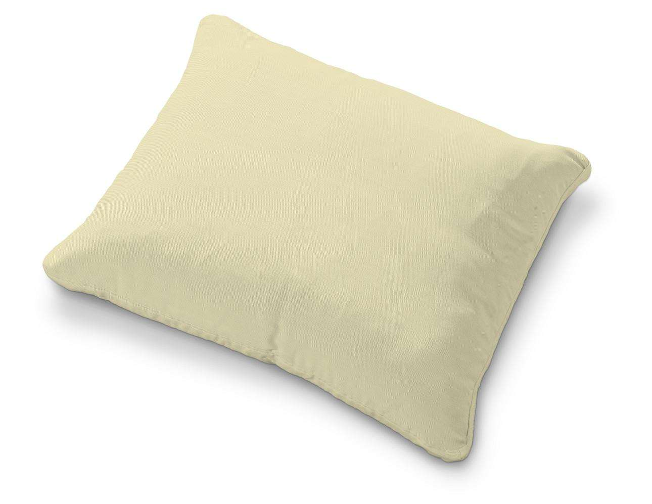 Cotton Panama, creme