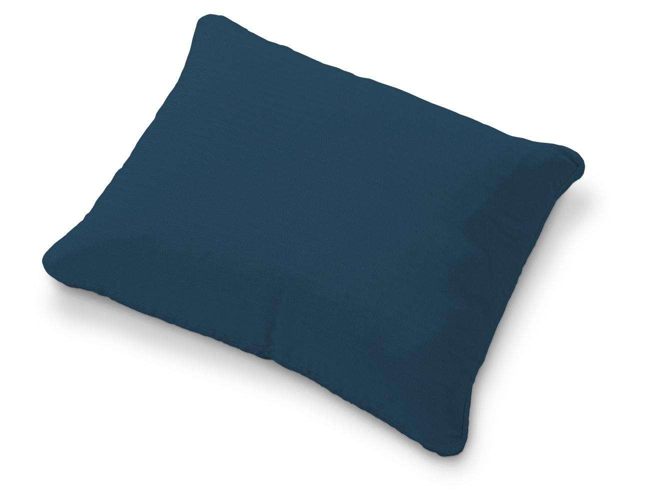Poszewka na poduszkę Karlstad 58x48cm poduszka Karlstad 58x48cm w kolekcji Cotton Panama, tkanina: 702-30