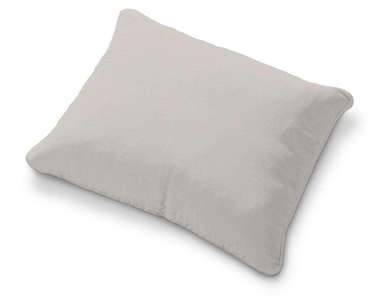 Poszewka na poduszkę Karlstad 58x48cm poduszka Karlstad 58x48cm w kolekcji Cotton Panama, tkanina: 702-31