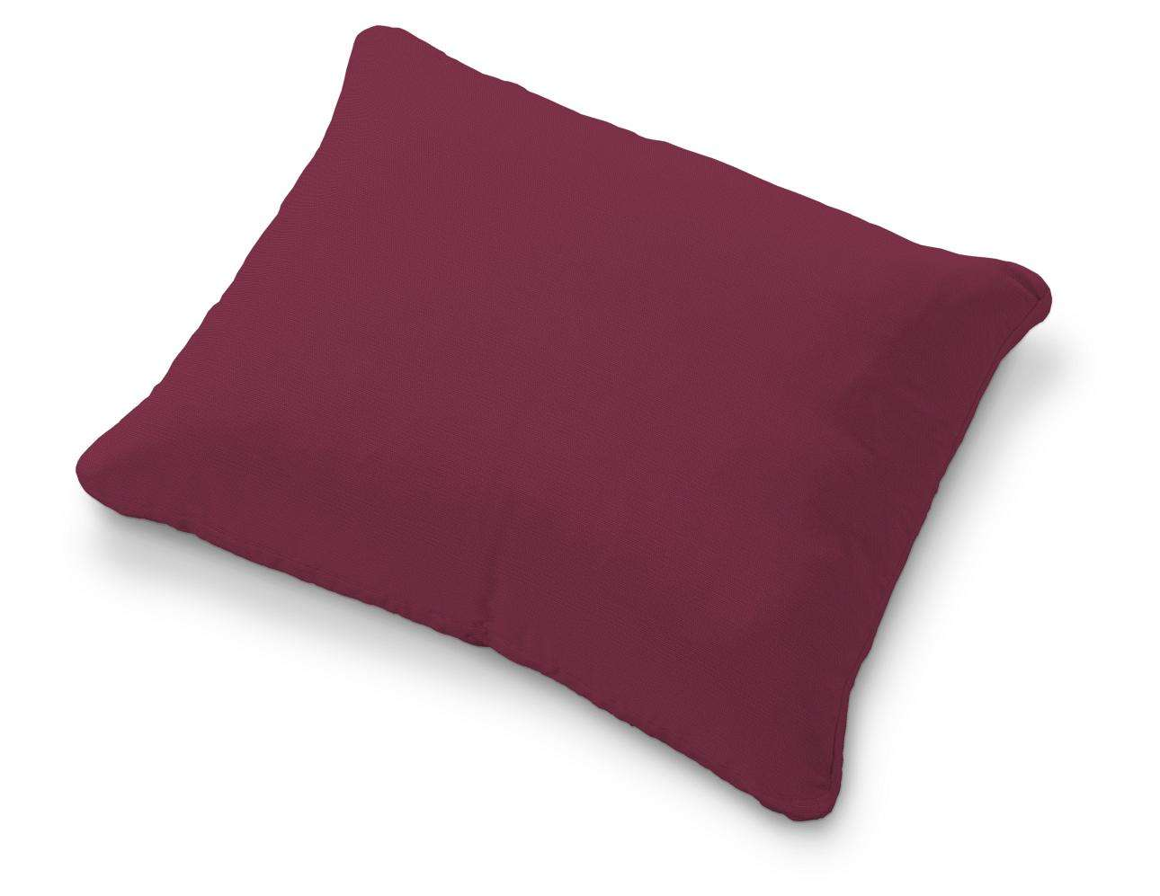 Karlstad pagalvėlės užvalkalas(58 cm x 48 cm) Karlstad pagavėlės užvalkalas 58x48cm kolekcijoje Cotton Panama, audinys: 702-32