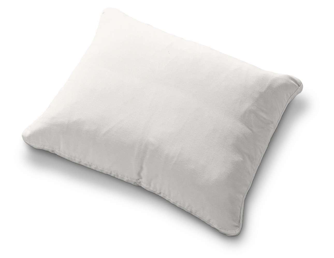 Poszewka na poduszkę Karlstad 58x48cm poduszka Karlstad 58x48cm w kolekcji Cotton Panama, tkanina: 702-34