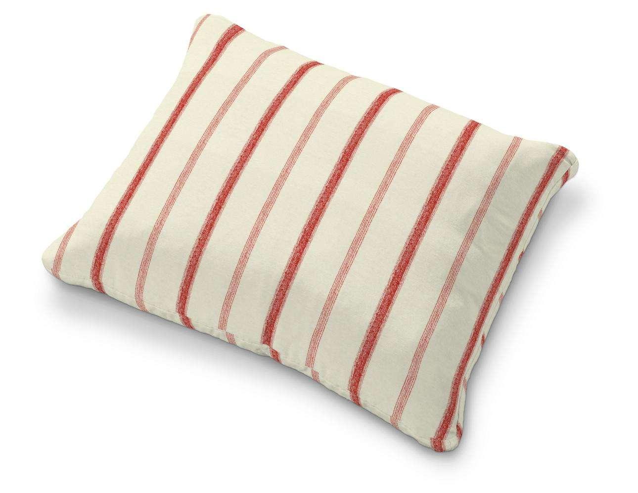 Karlstad pagalvėlės užvalkalas(58 cm x 48 cm) Karlstad pagavėlės užvalkalas 58x48cm kolekcijoje Avinon, audinys: 129-15