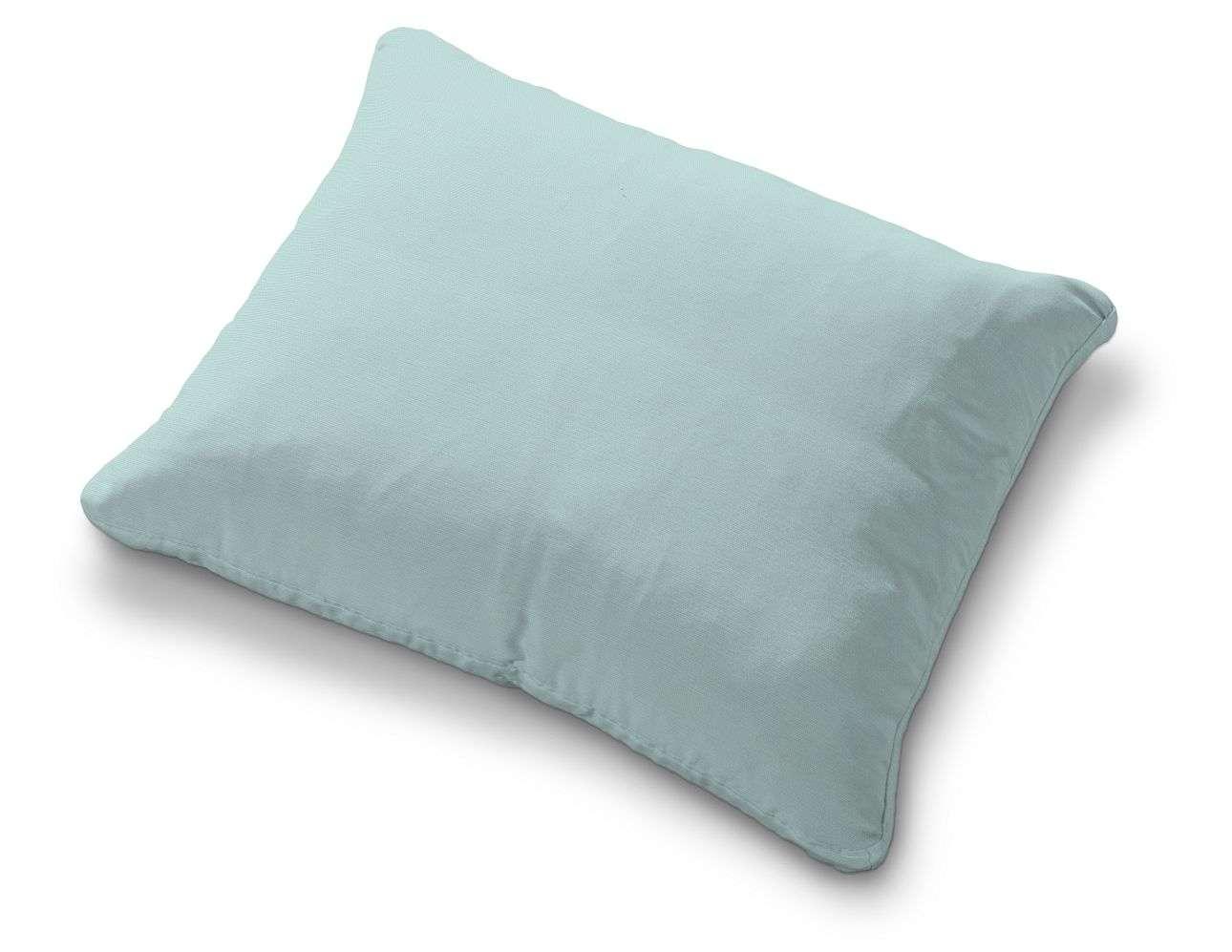 Poszewka na poduszkę Karlstad 58x48cm poduszka Karlstad 58x48cm w kolekcji Cotton Panama, tkanina: 702-10