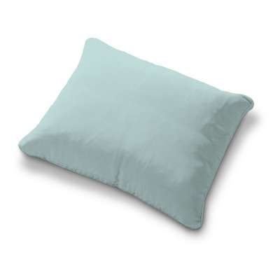 Karlstad scatter cushion cover (58 cm x 48 cm) 702-10 pastel blue Collection Panama Cotton