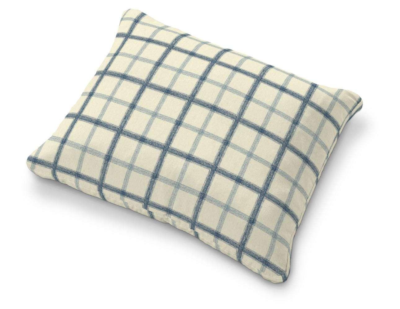Karlstad pagalvėlės užvalkalas(58 cm x 48 cm) Karlstad pagavėlės užvalkalas 58x48cm kolekcijoje Avinon, audinys: 131-66