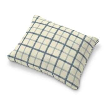 Poszewka na poduszkę Karlstad 58x48cm w kolekcji Avinon, tkanina: 131-66