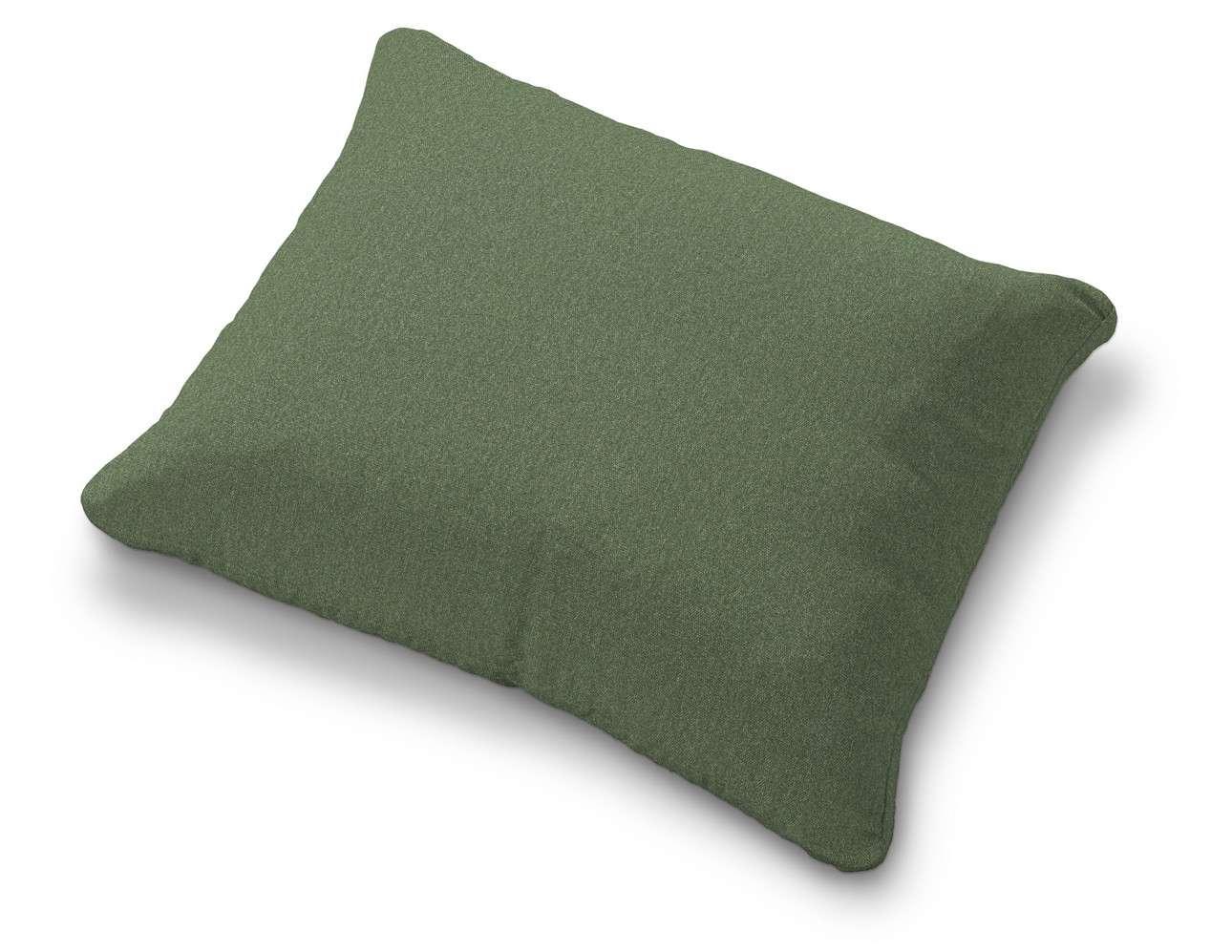 Poszewka na poduszkę Karlstad 58x48cm w kolekcji Amsterdam, tkanina: 704-44