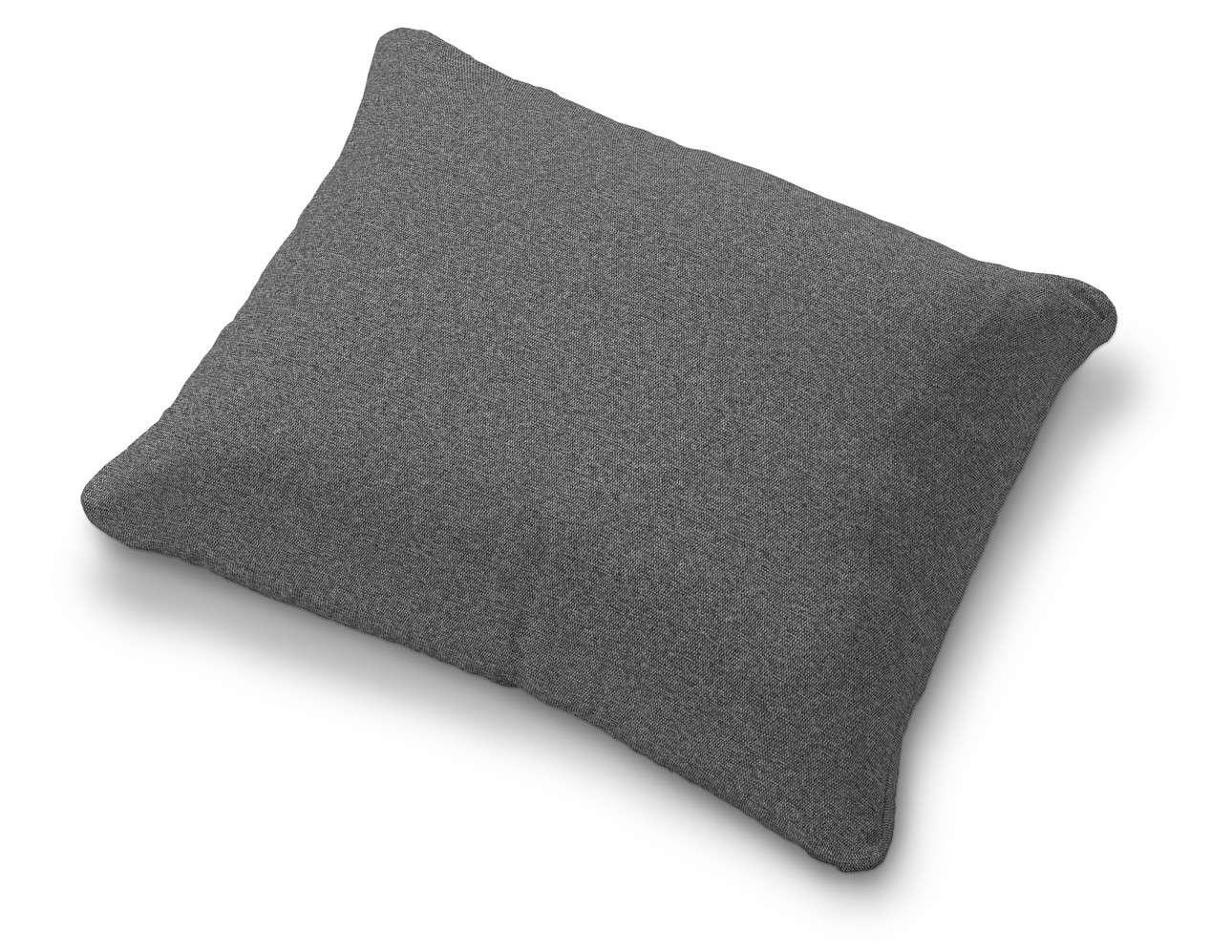Poszewka na poduszkę Karlstad 58x48cm w kolekcji Amsterdam, tkanina: 704-47