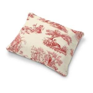 Karlstad pagalvėlės užvalkalas(58 cm x 48 cm) Karlstad pagavėlės užvalkalas 58x48cm kolekcijoje Avinon, audinys: 132-15