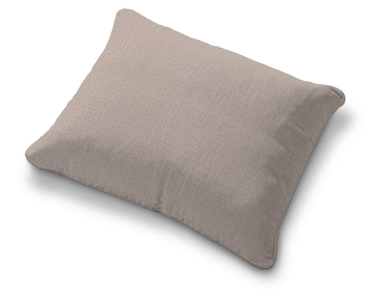 Poszewka na poduszkę Karlstad 58x48cm w kolekcji Living, tkanina: 160-85
