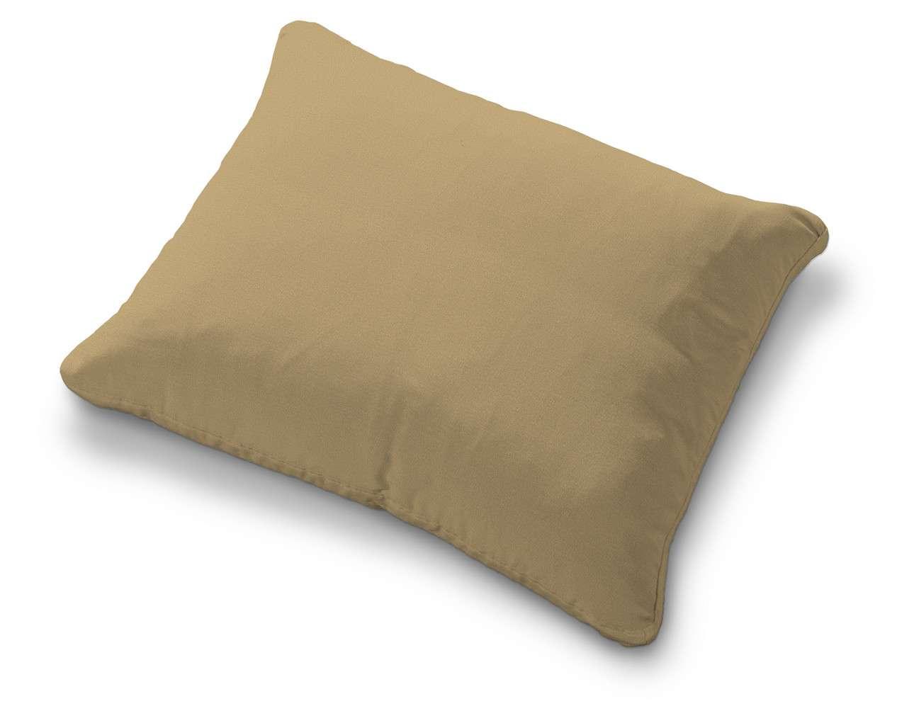 Poszewka na poduszkę Karlstad 58x48cm w kolekcji Living, tkanina: 160-93