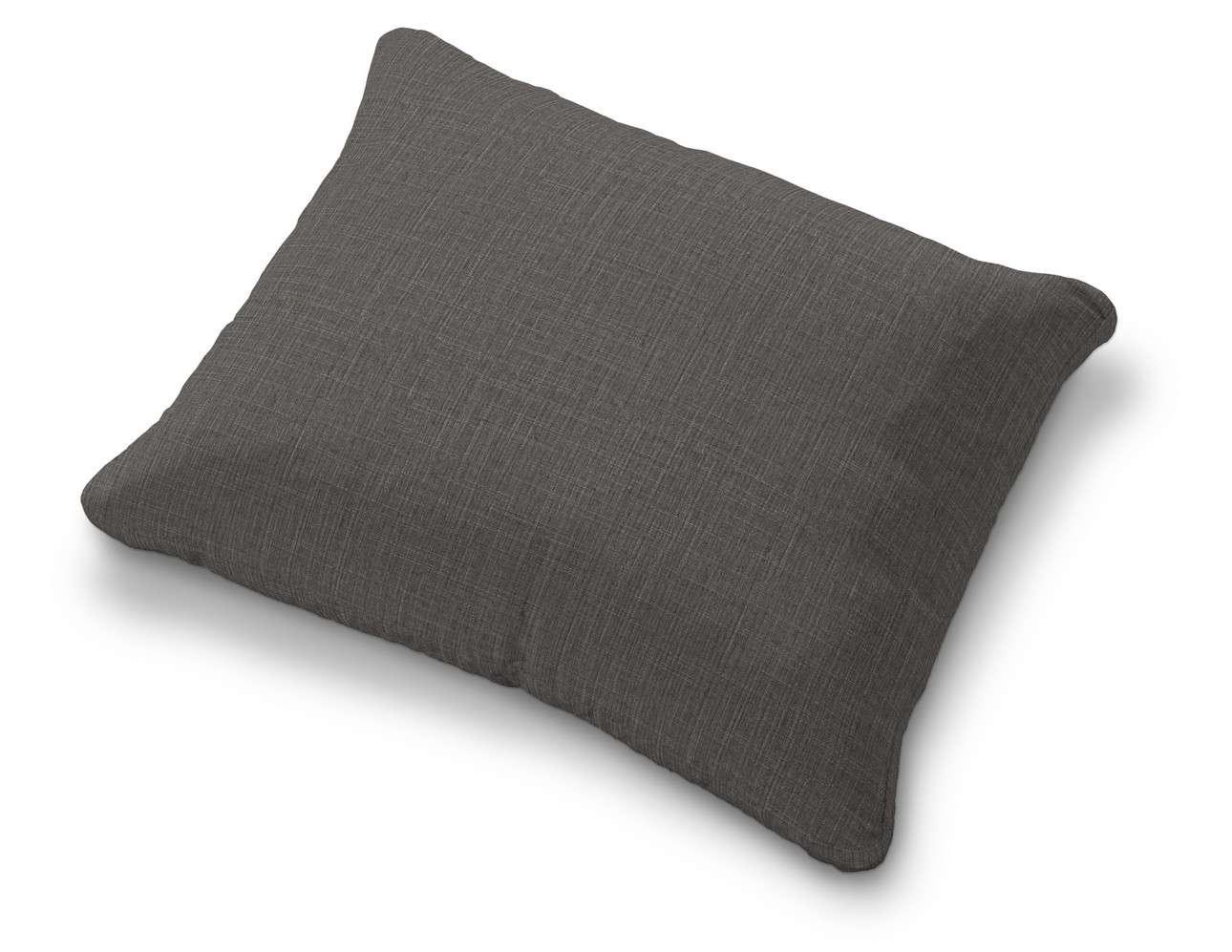 Poszewka na poduszkę Karlstad 58x48cm w kolekcji Living, tkanina: 161-16