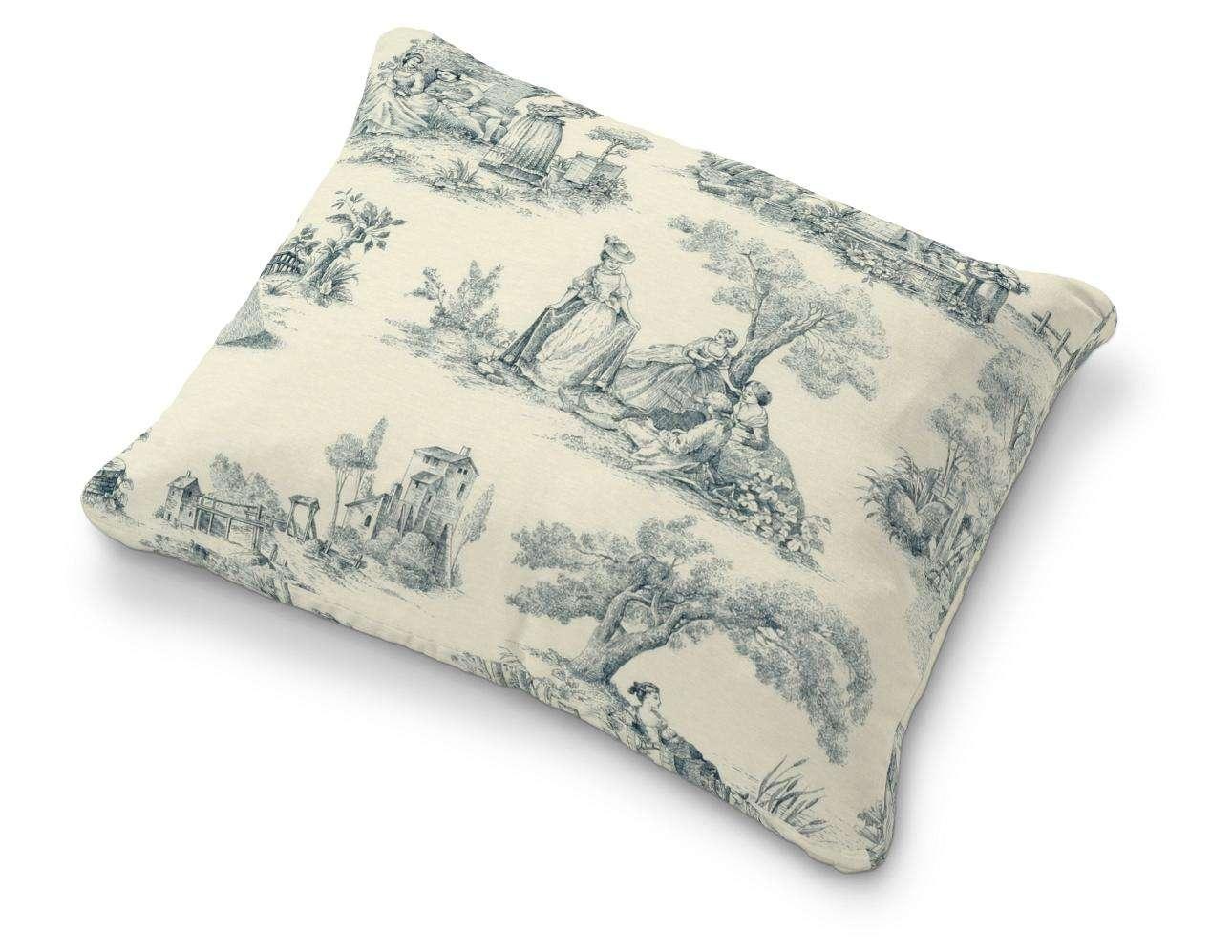 Karlstad pagalvėlės užvalkalas(58 cm x 48 cm) Karlstad pagavėlės užvalkalas 58x48cm kolekcijoje Avinon, audinys: 132-66
