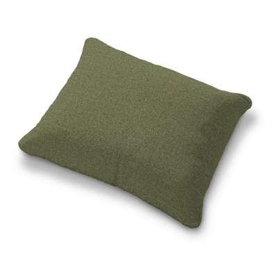 Poszewka na poduszkę Karlstad 58x48cm w kolekcji Madrid, tkanina: 161-22