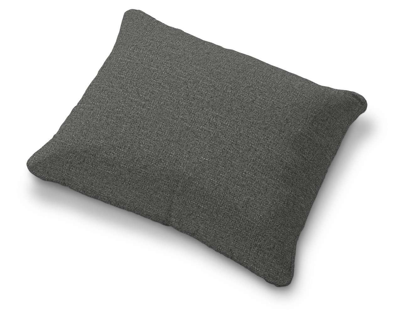 Poszewka na poduszkę Karlstad 58x48cm w kolekcji Madrid, tkanina: 161-24