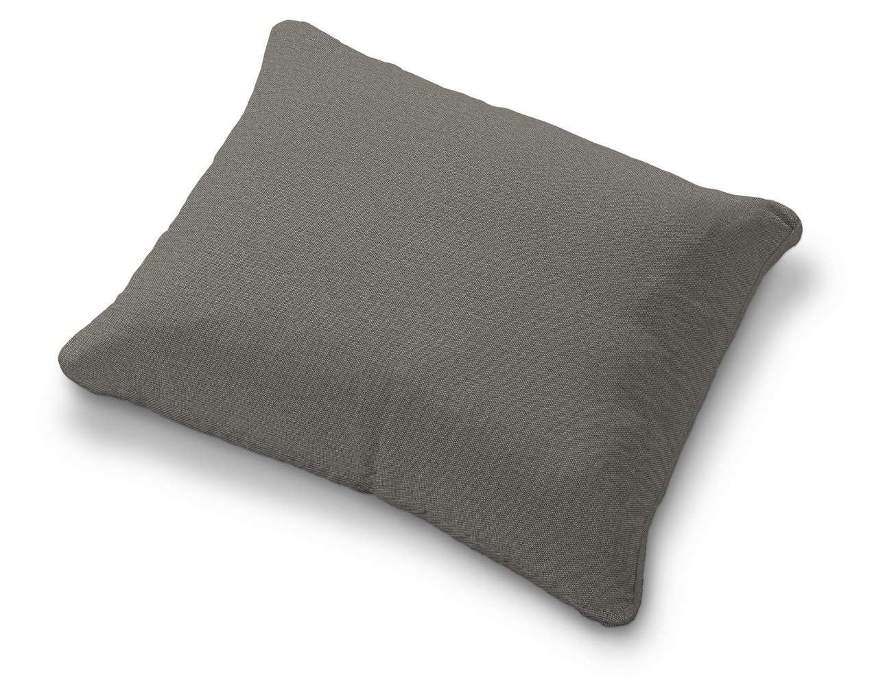 Poszewka na poduszkę Karlstad 58x48cm w kolekcji Etna, tkanina: 161-25