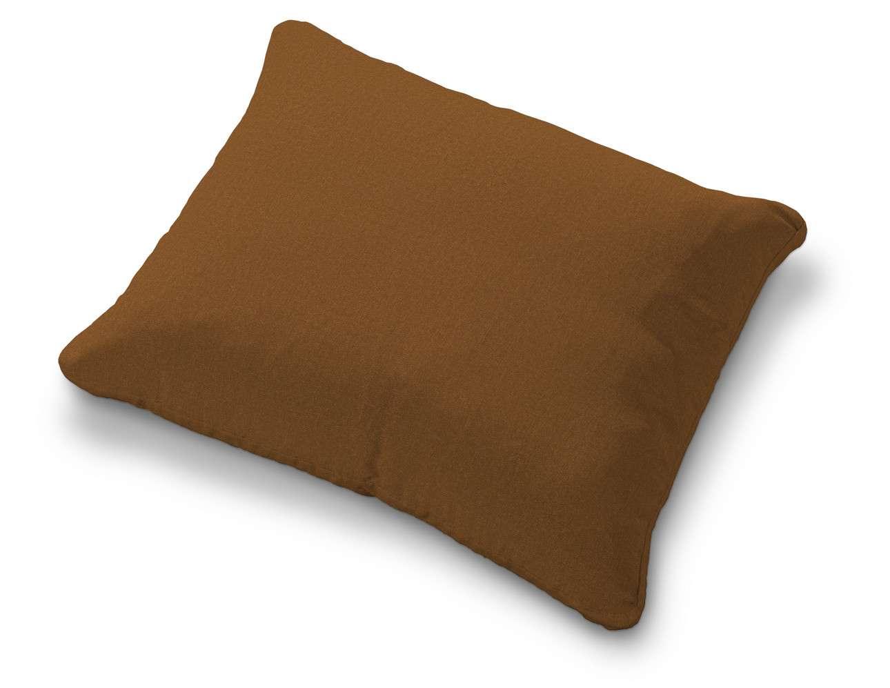 Poszewka na poduszkę Karlstad 58x48cm w kolekcji Living, tkanina: 161-28