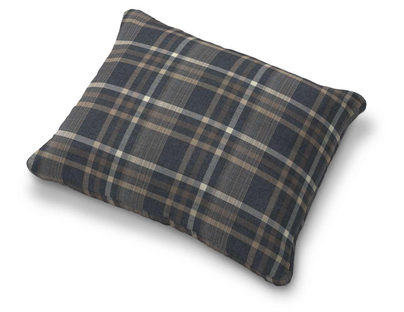Poszewka na poduszkę Karlstad 58x48cm w kolekcji Edinburgh, tkanina: 703-16