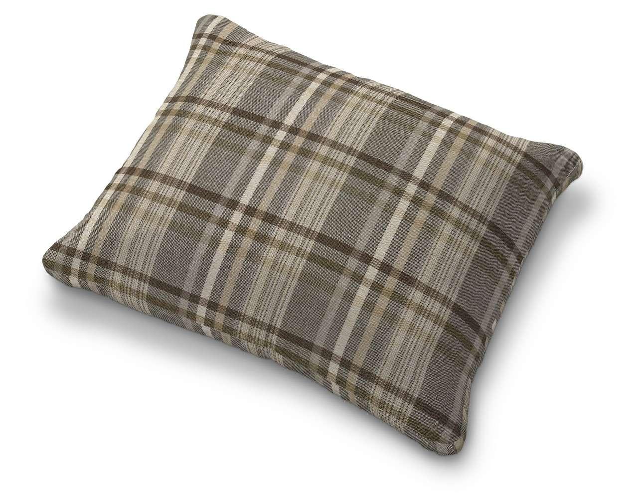 Poszewka na poduszkę Karlstad 58x48cm w kolekcji Edinburgh, tkanina: 703-17