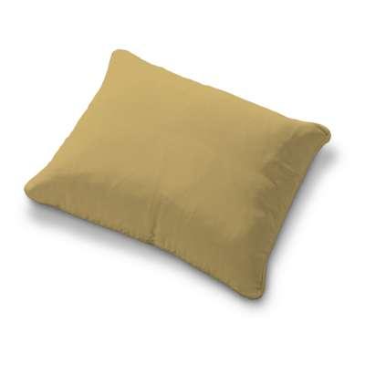 Poszewka na poduszkę Karlstad 58x48cm 702-41 zgaszony żółty Kolekcja Cotton Panama