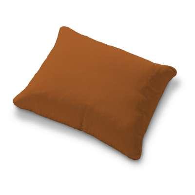 Poszewka na poduszkę Karlstad 58x48cm 702-42 rudy Kolekcja Cotton Panama