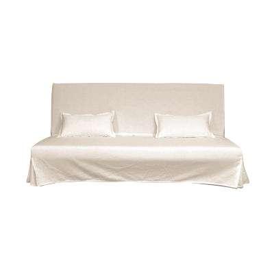 Bezug für Beddinge Sofa, lang mit zwei Kissenhüllen IKEA